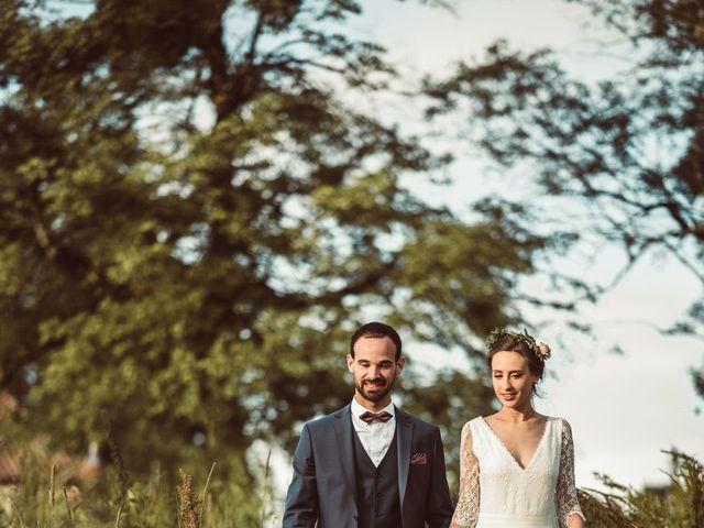 Le mariage de Clément et Delphine à Blond, Haute-Vienne 28
