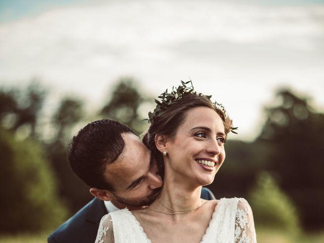 Le mariage de Clément et Delphine à Blond, Haute-Vienne 31