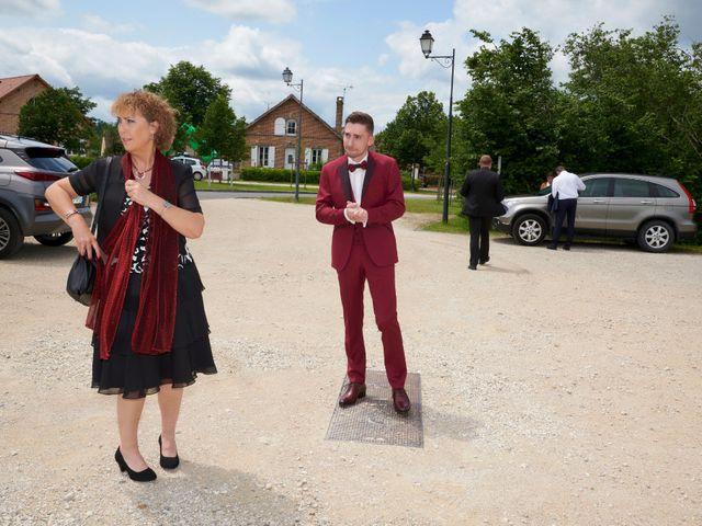 Le mariage de Maxime et Audrey à Orléans, Loiret 7