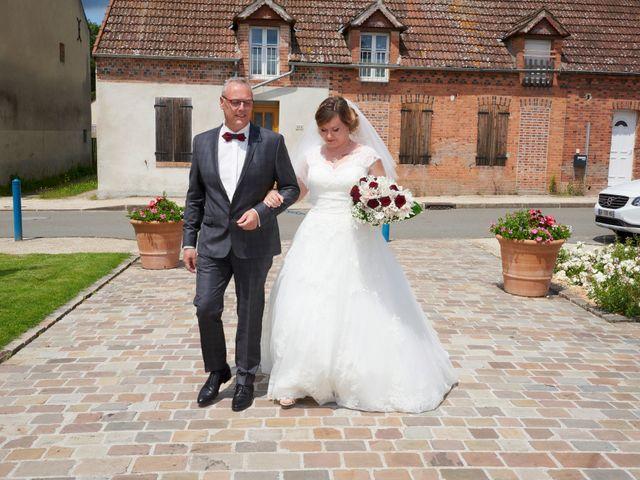 Le mariage de Maxime et Audrey à Orléans, Loiret 10