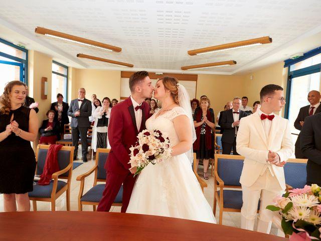 Le mariage de Maxime et Audrey à Orléans, Loiret 12