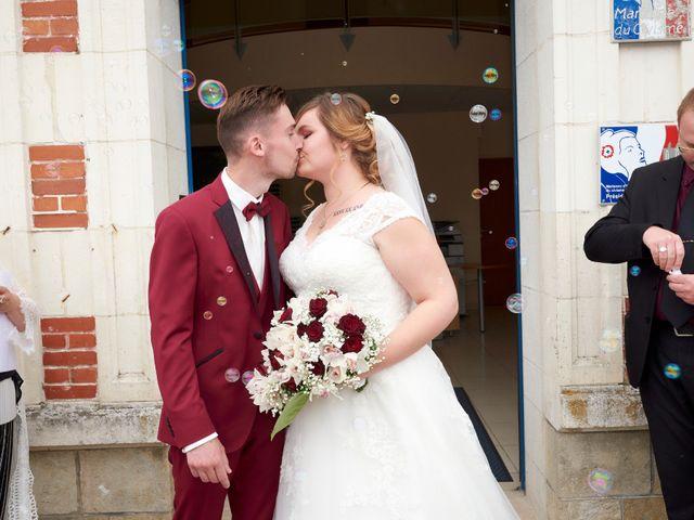 Le mariage de Maxime et Audrey à Orléans, Loiret 15