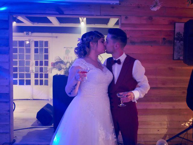 Le mariage de Maxime et Audrey à Orléans, Loiret 20