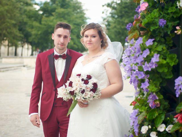 Le mariage de Maxime et Audrey à Orléans, Loiret 26