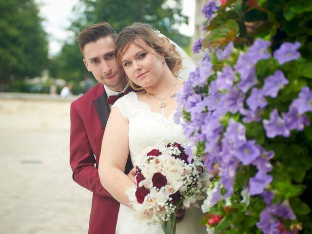Le mariage de Maxime et Audrey à Orléans, Loiret 27