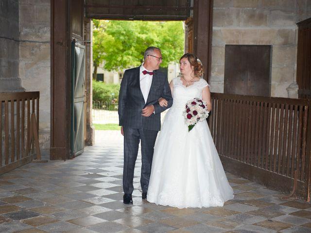 Le mariage de Maxime et Audrey à Orléans, Loiret 28