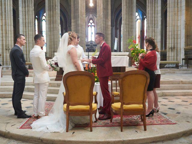Le mariage de Maxime et Audrey à Orléans, Loiret 29