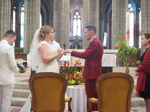 Le mariage de Maxime et Audrey à Orléans, Loiret 30