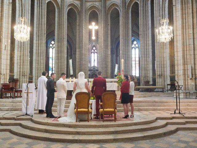 Le mariage de Maxime et Audrey à Orléans, Loiret 31