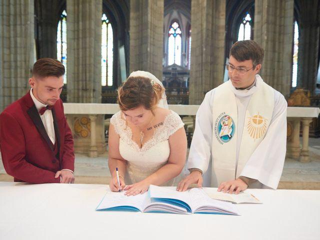 Le mariage de Maxime et Audrey à Orléans, Loiret 32