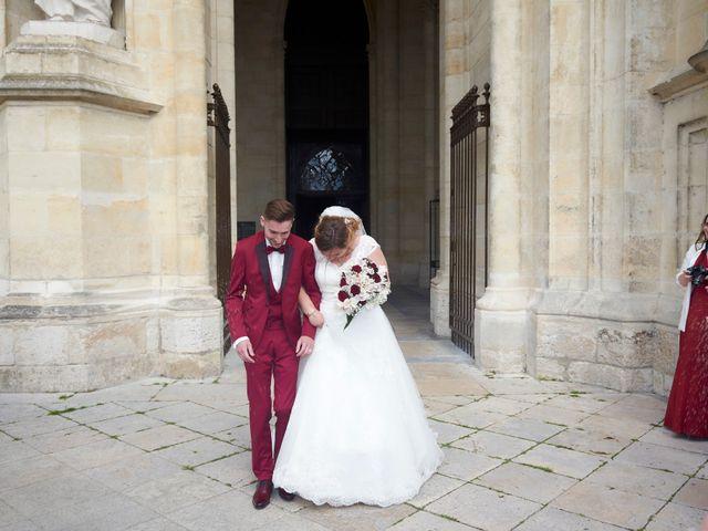 Le mariage de Maxime et Audrey à Orléans, Loiret 34