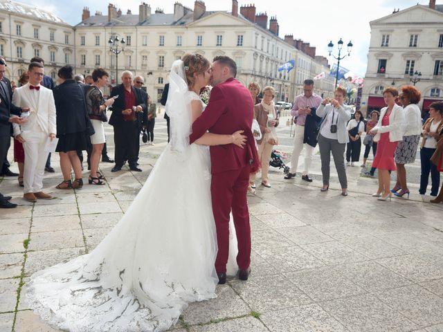 Le mariage de Maxime et Audrey à Orléans, Loiret 35