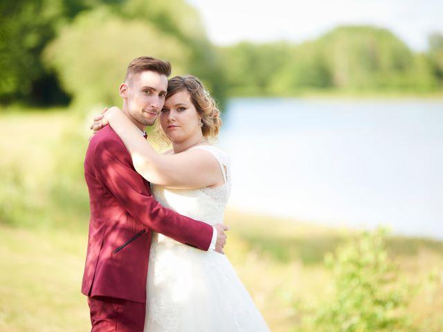 Le mariage de Maxime et Audrey à Orléans, Loiret 39