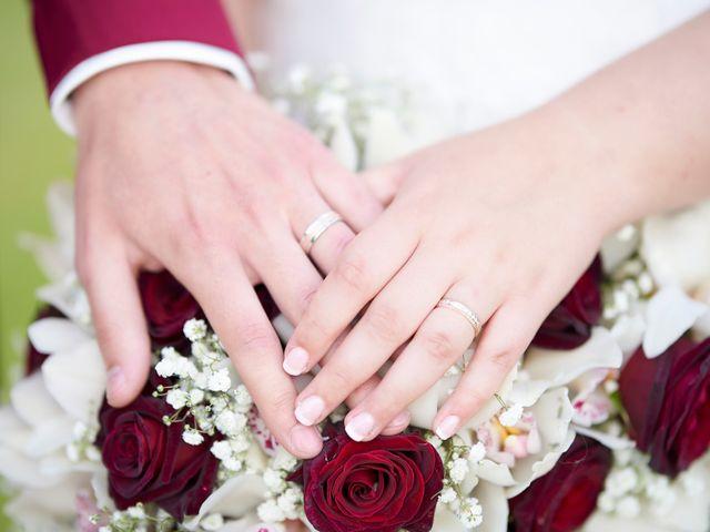 Le mariage de Maxime et Audrey à Orléans, Loiret 40