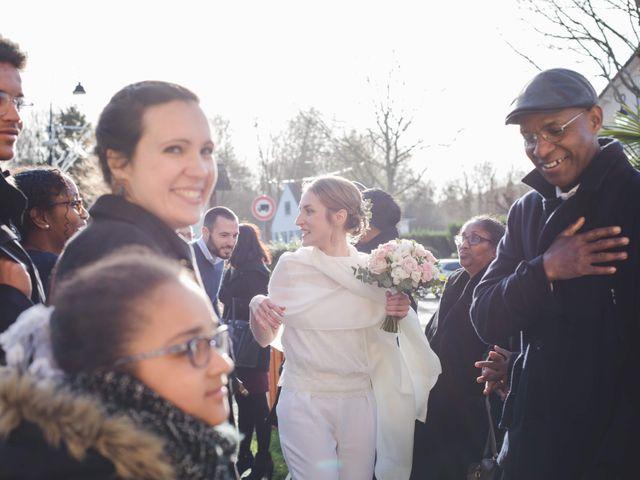 Le mariage de Grégory et Hélène à Aulnay-sur-Mauldre, Yvelines 19