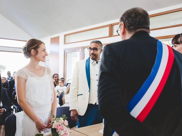 Le mariage de Grégory et Hélène à Aulnay-sur-Mauldre, Yvelines 22