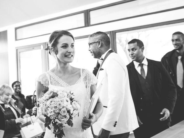 Le mariage de Grégory et Hélène à Aulnay-sur-Mauldre, Yvelines 25