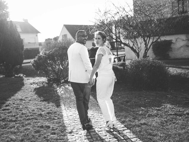Le mariage de Grégory et Hélène à Aulnay-sur-Mauldre, Yvelines 26