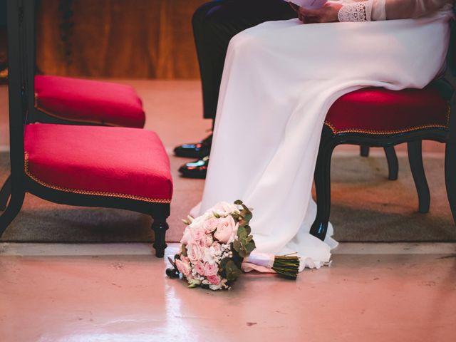 Le mariage de Grégory et Hélène à Aulnay-sur-Mauldre, Yvelines 33