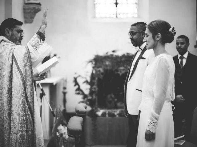 Le mariage de Grégory et Hélène à Aulnay-sur-Mauldre, Yvelines 37