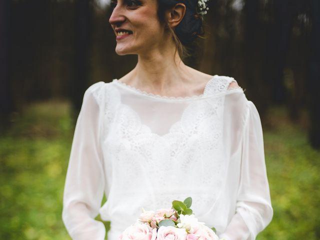 Le mariage de Grégory et Hélène à Aulnay-sur-Mauldre, Yvelines 45