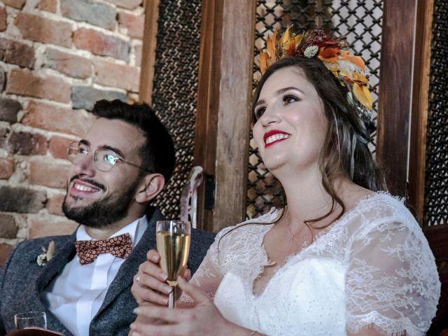 Le mariage de Mathias et Violène à Braye, Aisne 46