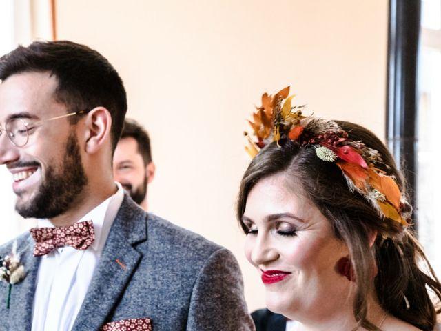Le mariage de Mathias et Violène à Braye, Aisne 15