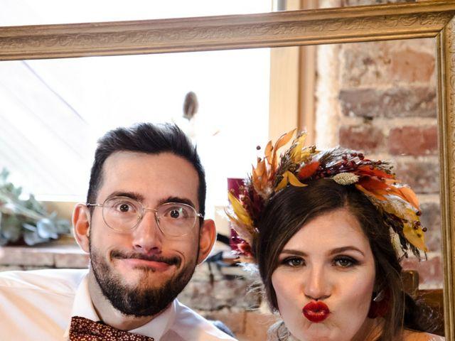 Le mariage de Mathias et Violène à Braye, Aisne 52