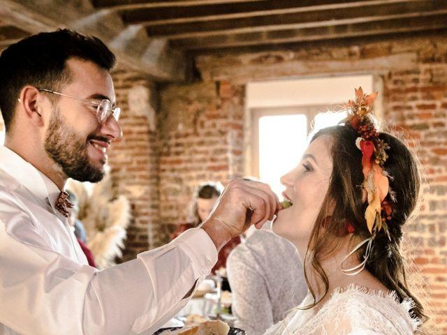 Le mariage de Mathias et Violène à Braye, Aisne 53