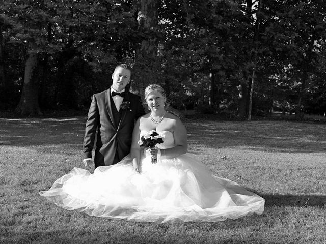 Le mariage de Sébastien  et Jessica  à La Rochelle, Charente Maritime 1
