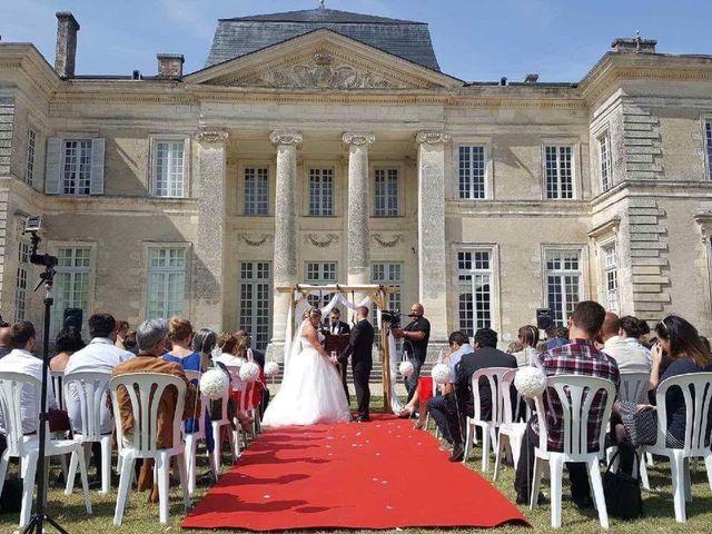 Le mariage de Sébastien  et Jessica  à La Rochelle, Charente Maritime 2