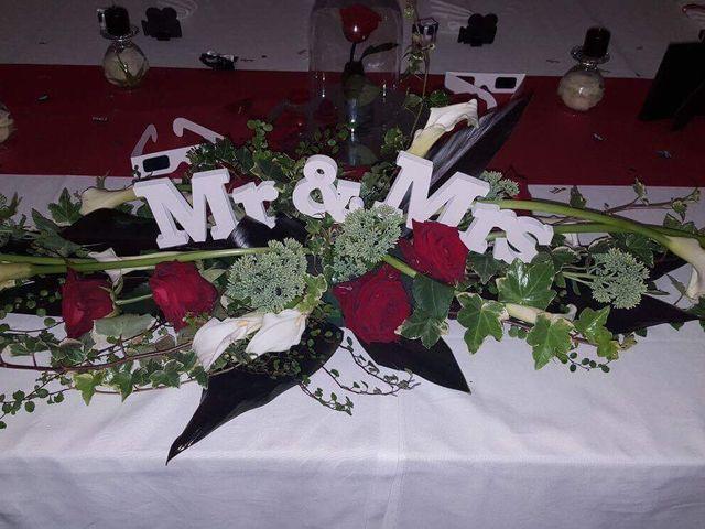 Le mariage de Sébastien  et Jessica  à La Rochelle, Charente Maritime 6