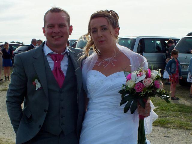 Le mariage de Alexandra et Benoit à La Haye-du-Puits, Manche 4