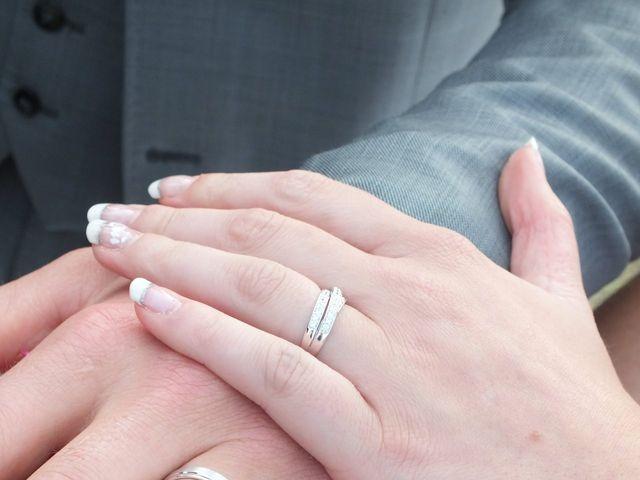 Le mariage de Alexandra et Benoit à La Haye-du-Puits, Manche 5