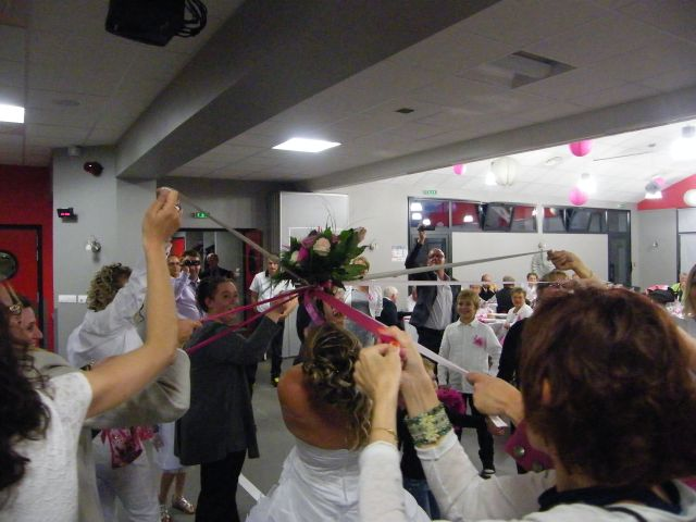 Le mariage de Alexandra et Benoit à La Haye-du-Puits, Manche 7