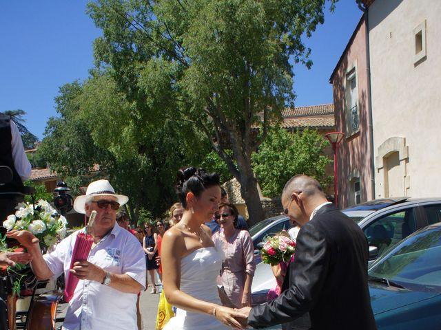 Le mariage de Olivier et Bénedicte à Montarnaud, Hérault 9