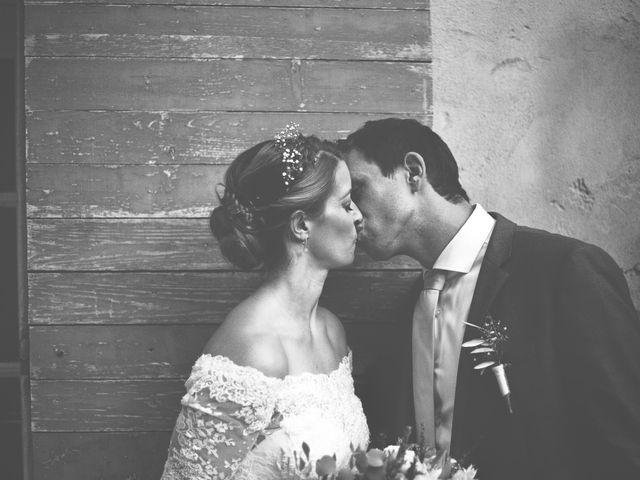 Le mariage de Estelle et Antoine