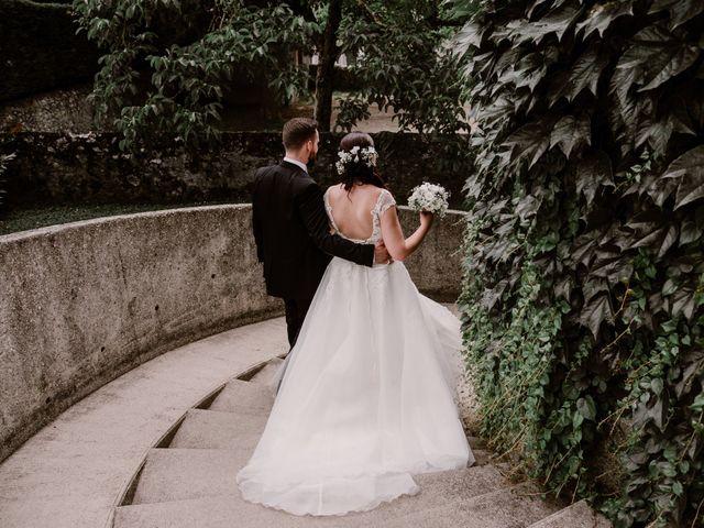Le mariage de Jonathan et Margaux à Claix, Isère 2