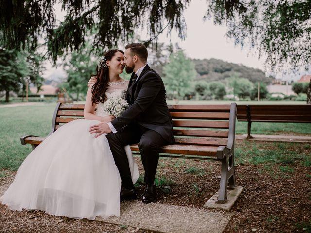 Le mariage de Jonathan et Margaux à Claix, Isère 3