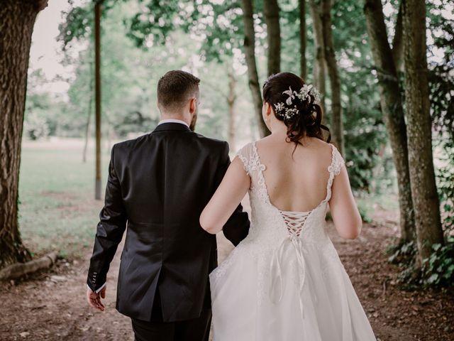 Le mariage de Jonathan et Margaux à Claix, Isère 4
