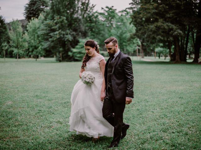Le mariage de Jonathan et Margaux à Claix, Isère 5
