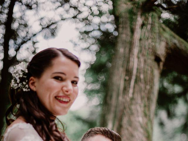 Le mariage de Jonathan et Margaux à Claix, Isère 6