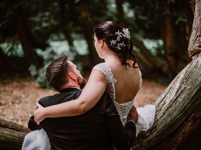 Le mariage de Jonathan et Margaux à Claix, Isère 7