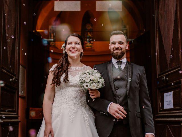 Le mariage de Jonathan et Margaux à Claix, Isère 10