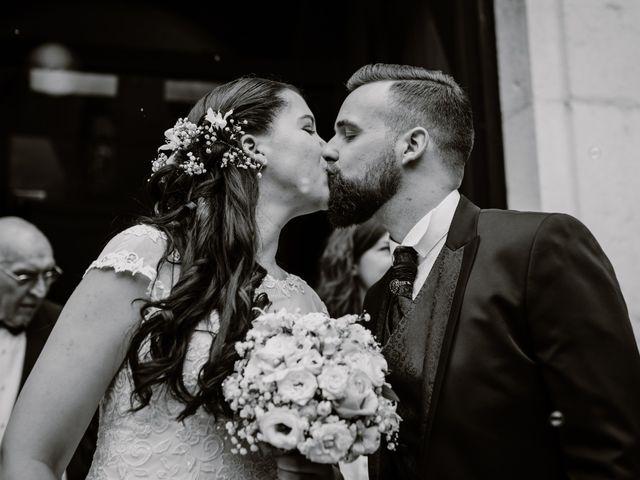 Le mariage de Jonathan et Margaux à Claix, Isère 12