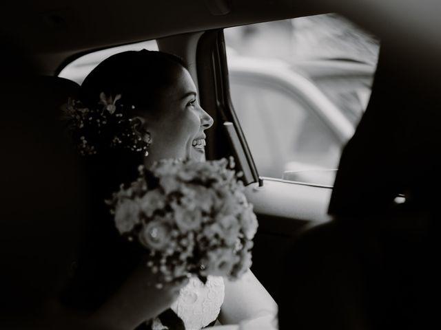 Le mariage de Jonathan et Margaux à Claix, Isère 13