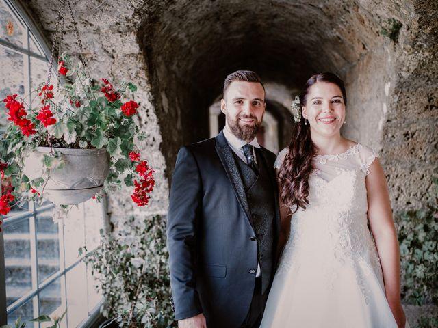 Le mariage de Jonathan et Margaux à Claix, Isère 16