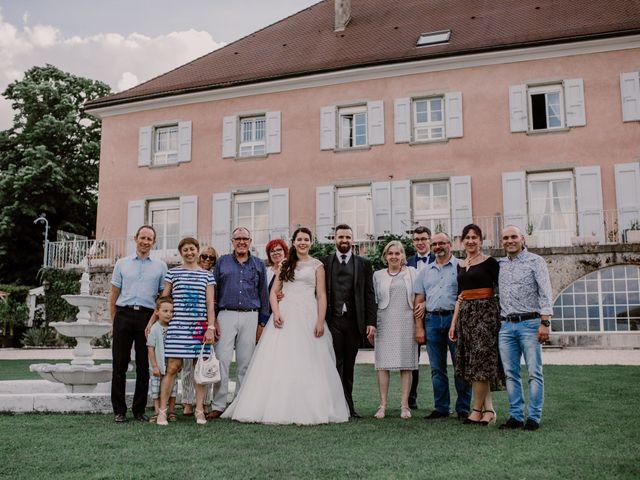 Le mariage de Jonathan et Margaux à Claix, Isère 18