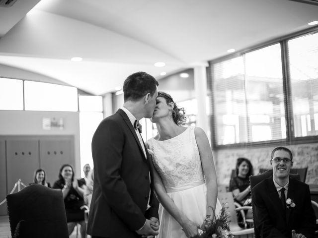 Le mariage de Sylvain et Fanny à Draguignan, Var 6