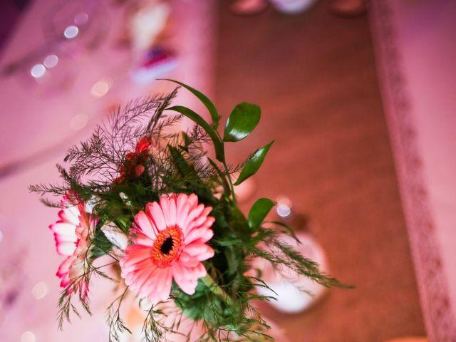 Le mariage de Sylvain et Fanny à Draguignan, Var 16